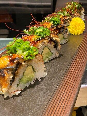 Nori Japanese Restaurant
