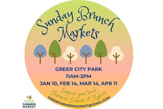 Greer Farmers Market
