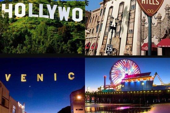 Visita turística de Los Ángeles desde...