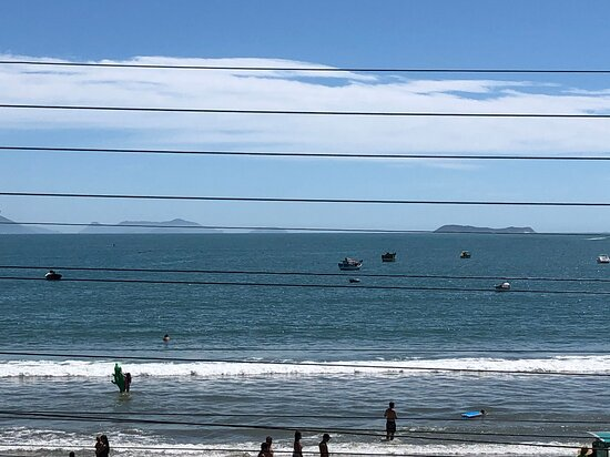 Nossa família AMA a Pousada da Praia!!!