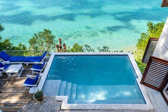 Bluefields, جامايكا: Providence House