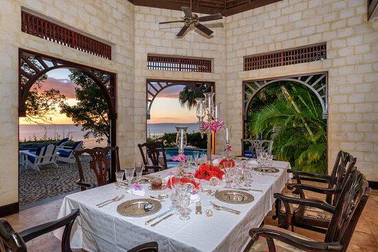 Bluefields, جامايكا: The Hermitage