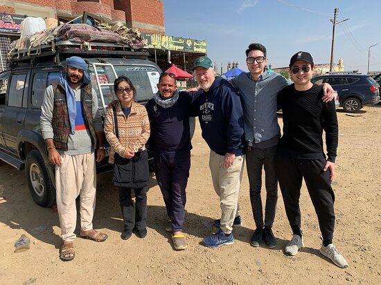 2 day Trip To Bahariya Oasis White Desert From Cairo: Amazing trip!