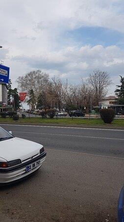 Fatsalı Hünkar Restaurant