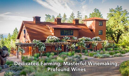 Fort Ross Vineyard & Winery
