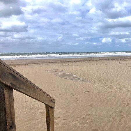 Mar del Plata...años sin ir a esa hermosa ciudad! Y esta mas linda que nunca! Playas del sur..🙌🏼🌊🔥