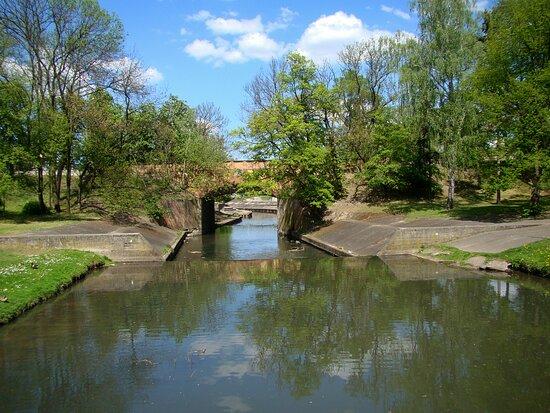 Park Im. H. Sienkiewicza