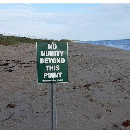 Blind Creek Beach - Beaches - 5460 S Ocean Dr, Fort Pierce
