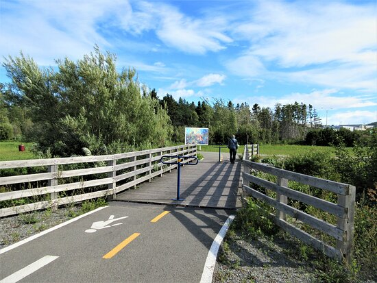 Parc Du Ruisseau Lebrun