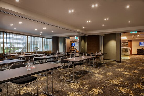 Prestige Suite   - Picture of Sofitel Wellington Hotel - Tripadvisor