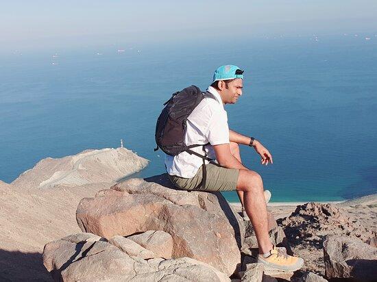 Al Rabi Hiking Trail