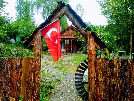 Çayır Köy Mağarası
