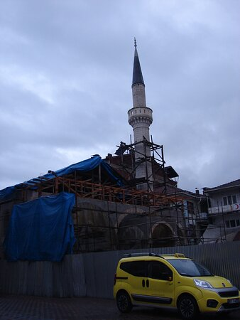 Yeni Camii 6