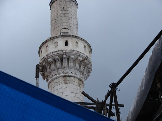 Yeni Camii 8