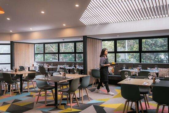Atura Wellington Restaurant
