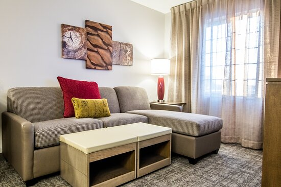 Relax on the sofa sleep in our suites!