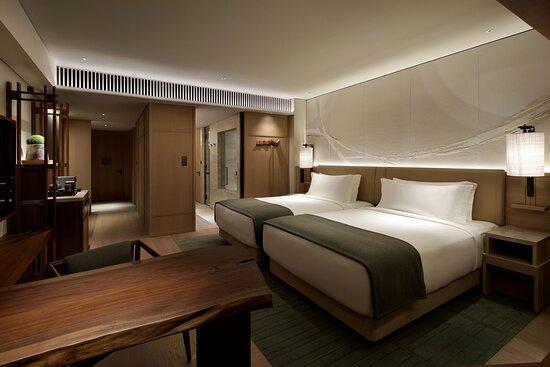 Double/Double Premier Room