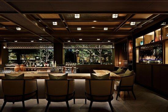 THE GARDEN BAR - Bar and Lounge
