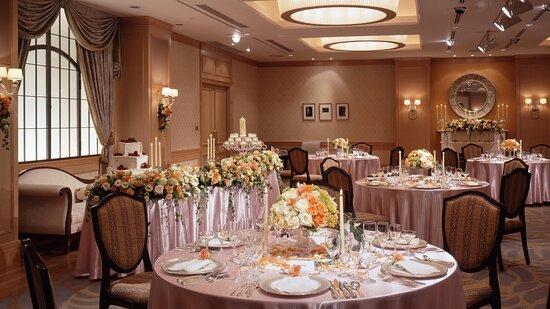Banquet Room -Flor-