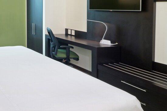 Rooms Equipment