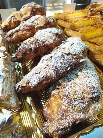 Pastelería Pan Caliente Food