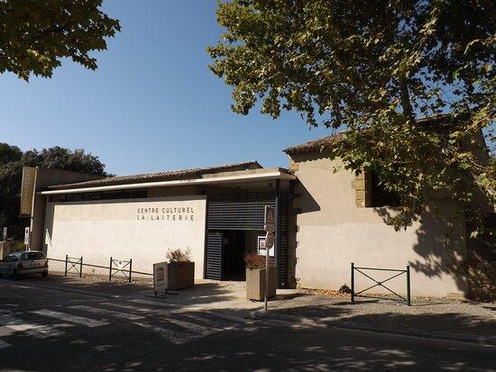 Centre Culturel La Laiterie