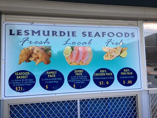 Lesmurdie, Úc: Ehhh... good 🥴