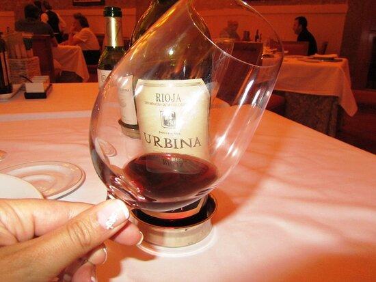 Urbina Gran Reserva 1991 Mejores Vinos Rioja