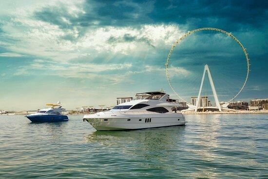 Al Ali Yachts