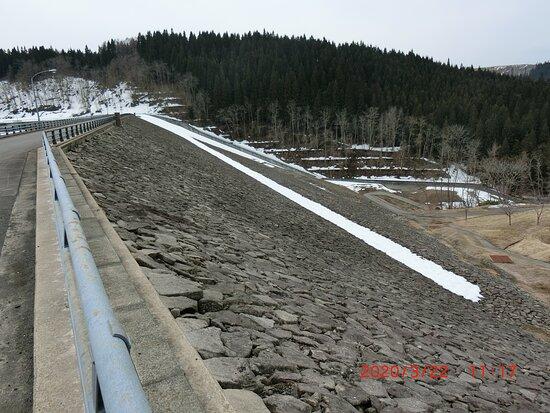 Namioka Dam