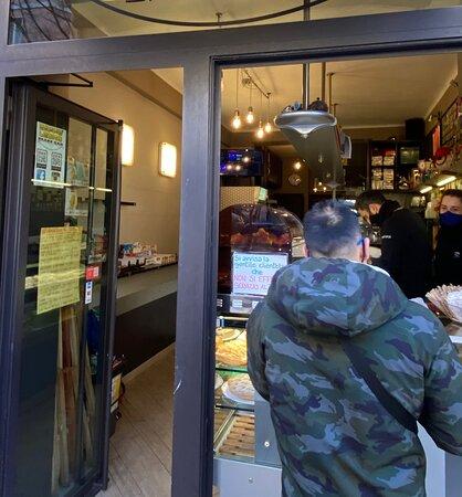 Caffe Nana Roma