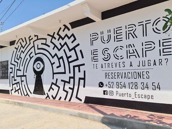 Puerto Escape