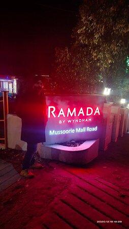 Ramada by Wyndham,Mussoorie Mall Road