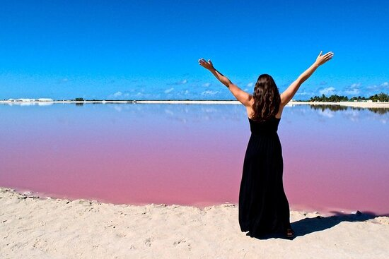 Tour Las Coloradas Plus