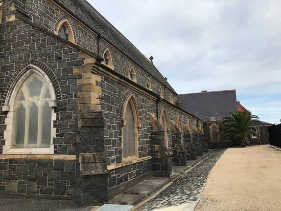 The Church of the Apostles Launceston