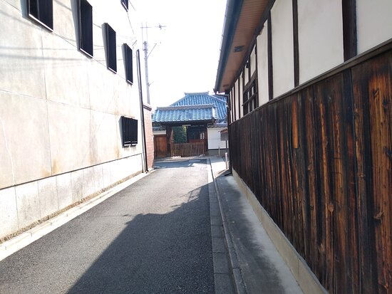 Raikodo Shinzenko-ji Temple