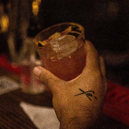 Zambi Bar