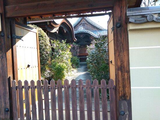 Fukudenji Temple