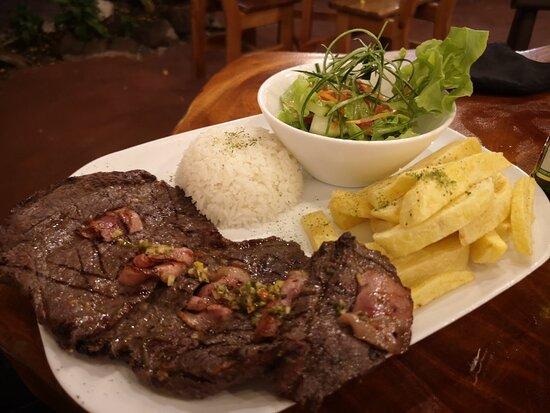 La mejor gastronomía de Galápagos