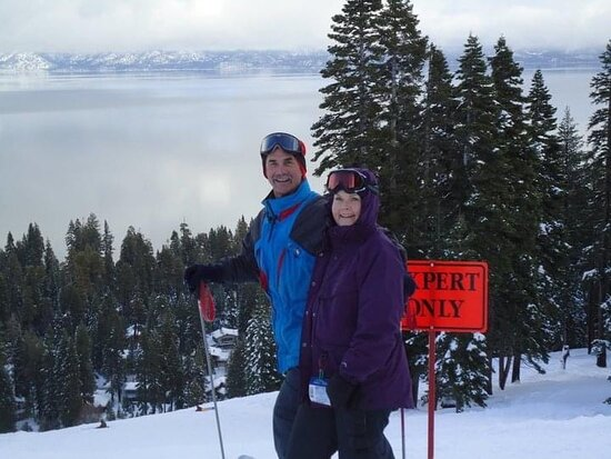 Homewood, CA: Great place to ski!!