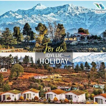 *Chaukori Tour Packages* #UttarakhandDMC @ *https://www.mb-holidays.com/* _(DMC of Uttarakhand & B2B Supplier)_