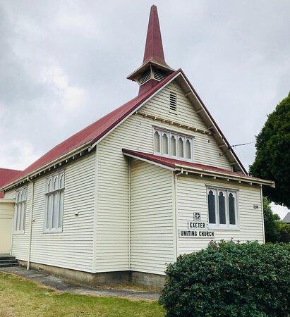 Exeter Uniting Church