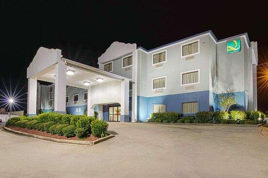 Hotel near popular attractions