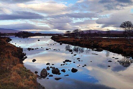 Excursion d'une journée complète dans les Highlands écossais et le...