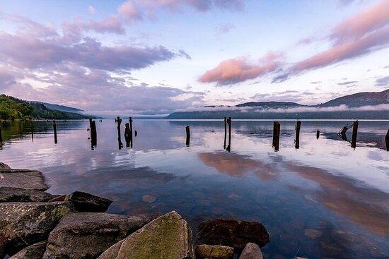 Excursion d'une journée au Loch Ness et aux Highlands au départ...