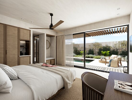 Majestic Suite with Pirvate Pool