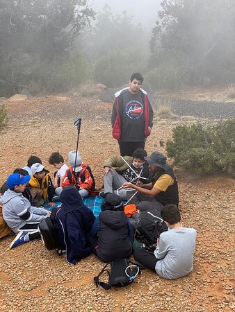 Abha, Saudi Arabia: Your Leader at Aseer  Paragliding, hiking. Camping, rappelling. And more 0530250000