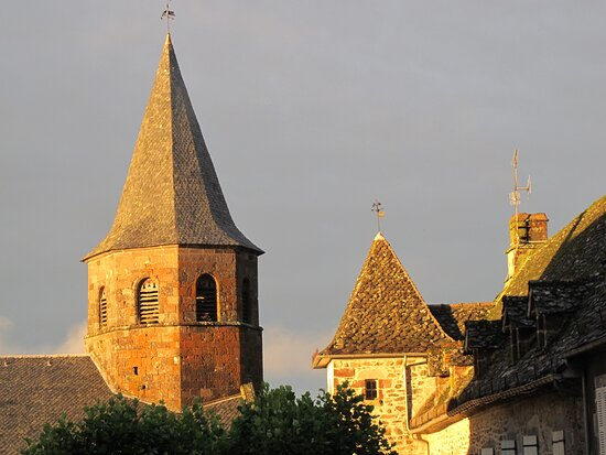 Eglise Saint Thyrse