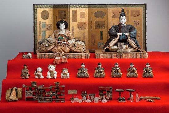 The Saitama City Iwatsuki Ningyo Museum
