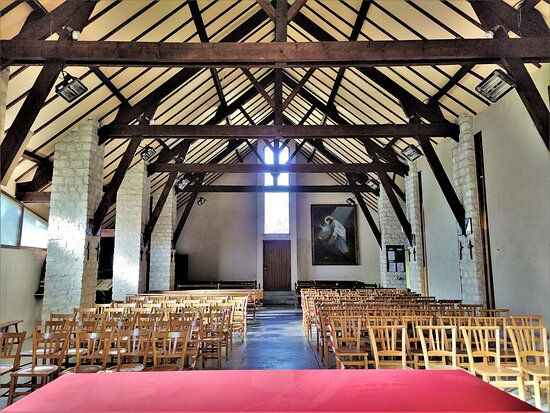 Eglise Saint-laurent A Neuvy-pailloux